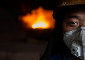 A Look Inside China's Steel Industry