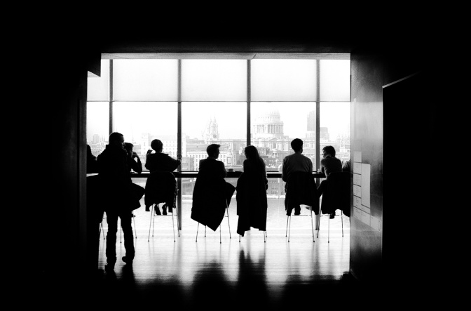 So You Don't Like Meetings, Then What?